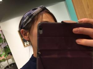 東生駒 美容室