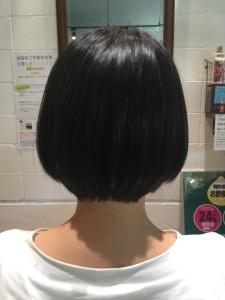 生駒 美容室 艶髪 cheerHAIRRELAXATION